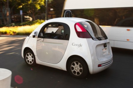 Are there driverless cars in Ontario?
