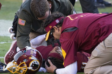 The Rise of Concussions