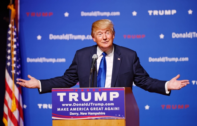 Trump: Rambling Simpleton or Strategic Mastermind?